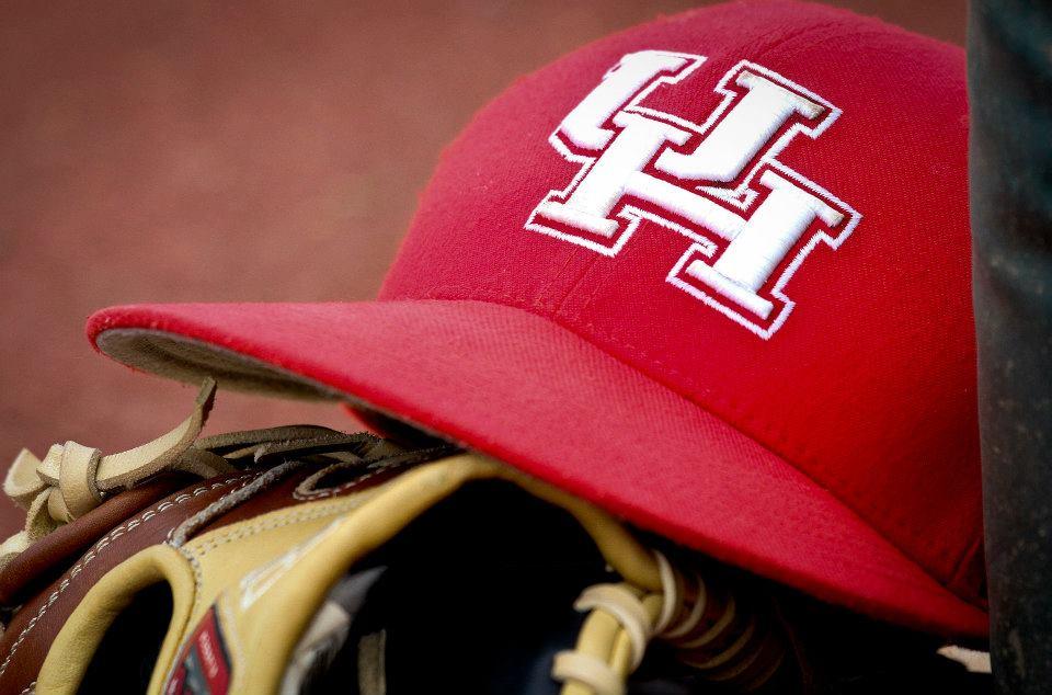 Houston Cougar baseball
