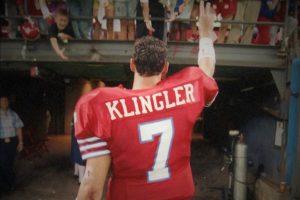 David Klingler - 1991