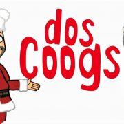 Christmas dos Coogs