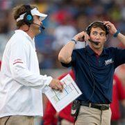 Kendal Briles coaching changes
