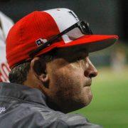 Houston coach Todd Whitting