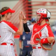 Houston Cougar Softball